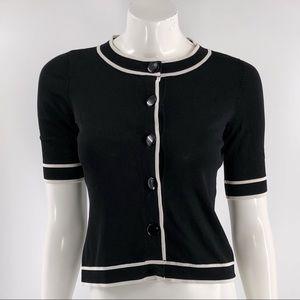 White House Black Market Cardigan Sweater Size XS